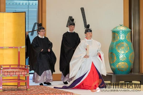 揭密日本皇室经费:按成员分别算天皇月薪150多万元